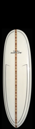 Quad Surfboard